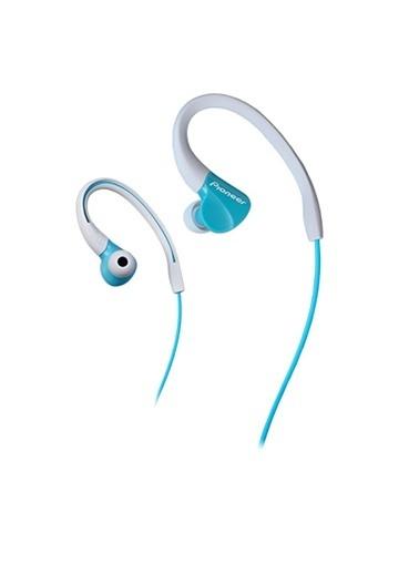 Pioneer SE-E3-GR  Kulakiçi Kulaklık Mavi